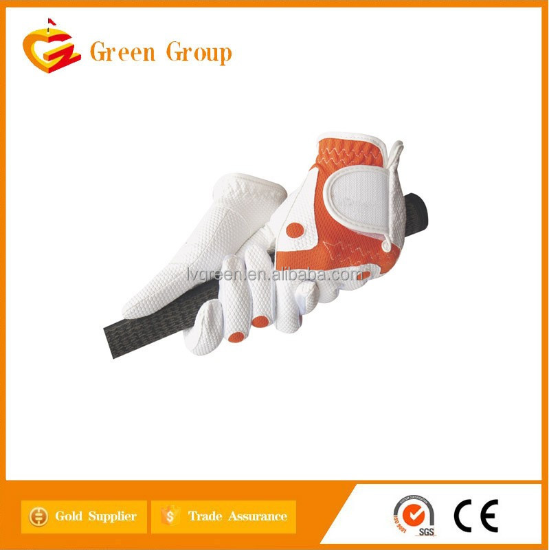 High Quality Wholesale Golf Gloves with Custom LOGO from Manufacturer