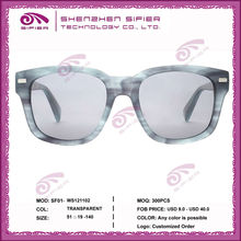 Vogue Brand Polarized Sunglasses 100% UV400 Protection 2013