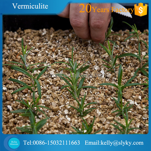 1-3mm Expanded Vermiculite Price,Agricultural Vermiculite