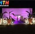 Wholesale giant inflatable exhibitions tent