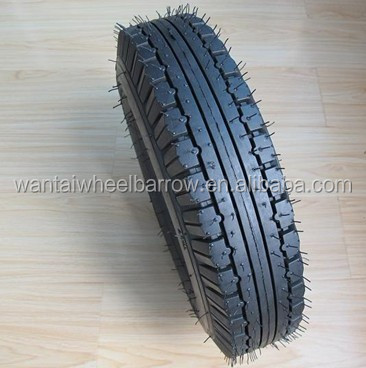 wheel motorcycle tire 4.00-8