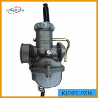 PZ16 KunFu Carburetor hot sale fit for atv motorcycle dirt bike