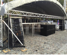 Mobile Stage for Sale Install Gardience <strong>Service</strong>