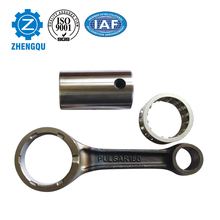 China factory direct sales motorcycle parts BAJAJ 180 connecting rod