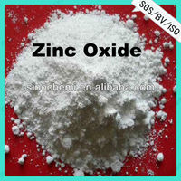 Pharmaceutical Grade 99.0-100.5% Zinc Oxide Paste With Factory Price
