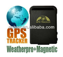 Real-Time GSM GPRS GPS Tracker Kids/Car/Dog Tracking Device TK102 coban GPS 102