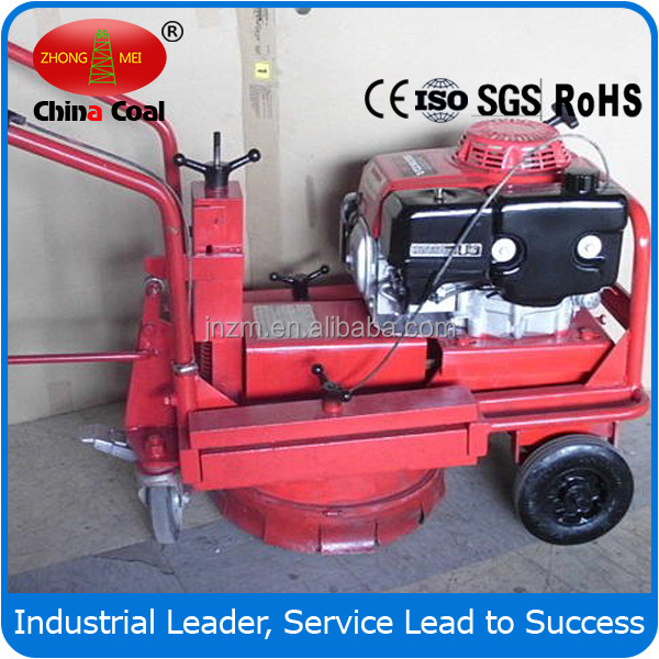 High Quality 1050/1250 Road Marking Cleaning Machine