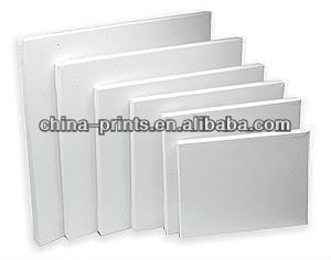 High Quality Blank Canvas For Painting/Blank Canvas Art For Printing
