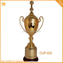 Top Grade Quality metal gold custom Wholesale Trophy
