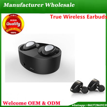 2017 Hot New Products Mini Tws Bluetooth Headphone Wireless Earphone Vr Gaming Headset Earbud Car Stereo Sport Airpods Wholesale