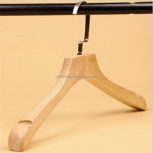 Wooden Hangers for Sexy Sleepwear Sexy Lingerie Clothes Sexy Bodysuit Underwear Wood Hanger with Logo Customized