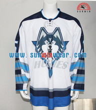 Custom sports jersey, wholesale ice hockey shirts