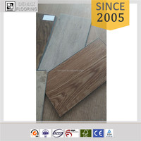 Self-adhesive Vinyl Flooring With Good Price Commercial PVC Flooring With UV Coating