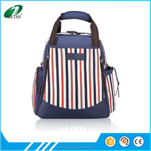 The Most Popular Recycled Nylon Mummy Diaper Bag with High Quality