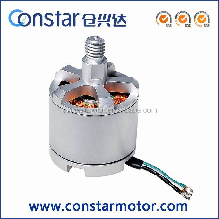 500W High Power Brushless Outrunner DC Motor, Bldc Motor Price