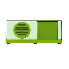 Wholesale portable mini speaker with FM radio support change the FM radio channels
