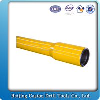 oil water well mining HDD grade s135 drill pipe