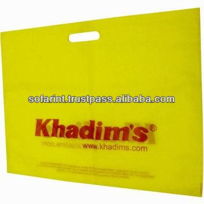 Shopping Bags & Promotional Non Woven Bags