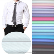 From Runze Textile T/C 65/35 Shirting Fabric For Uniform