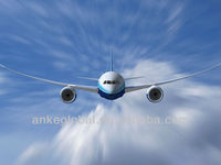 cheap alibaba express air freight forwarder from shenzhen to Kansas City,MCI,USA---Rocky