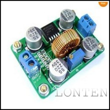 LM2587 DC Step-Up Converter <strong>Module</strong> DC Boost Converter 3.5-30V to 4.0-30V Step-Up Power Supply <strong>Module</strong>