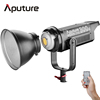 2017 New Arrival !!! Aputure light storm 300W output Bowens mount LS C300d COB 2K daylight led video light led cob light