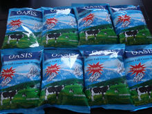 Instant Full Cream Milk Powder packed in 500g