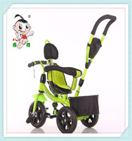 beautiful 3 wheel car for sale for baby with best quality2 in 1 super thick frame tricycle for kidsfor best price