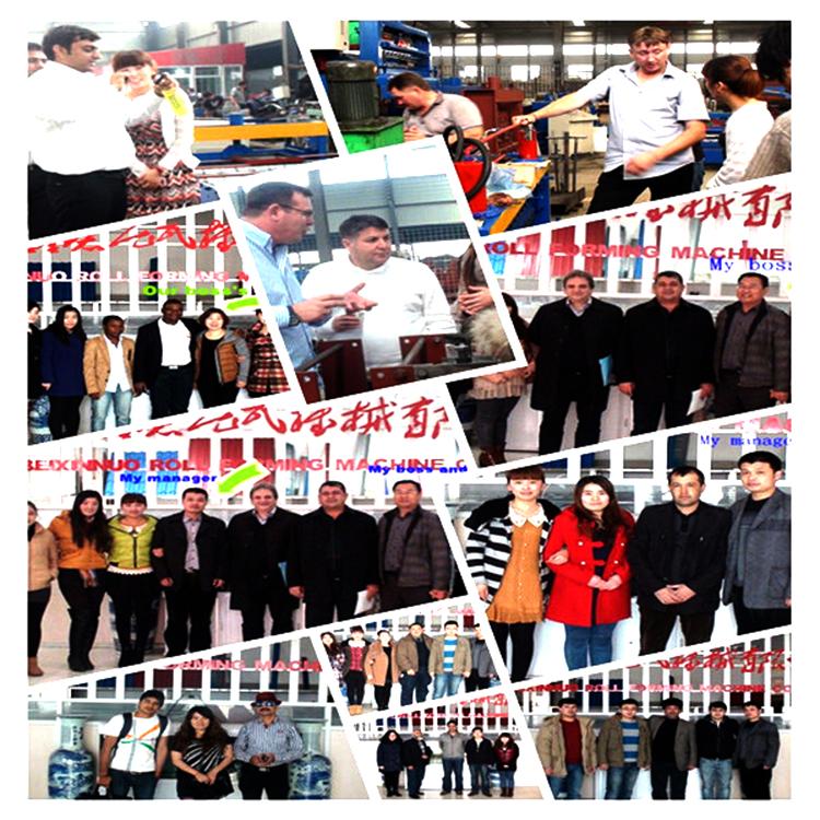 Hebei Xinnuo 2mm bend metal sheet metal bending machines sheet metal folding machines