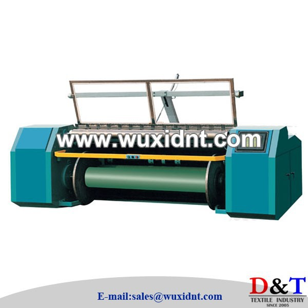 GA528 High Speed Direct Warping Machine