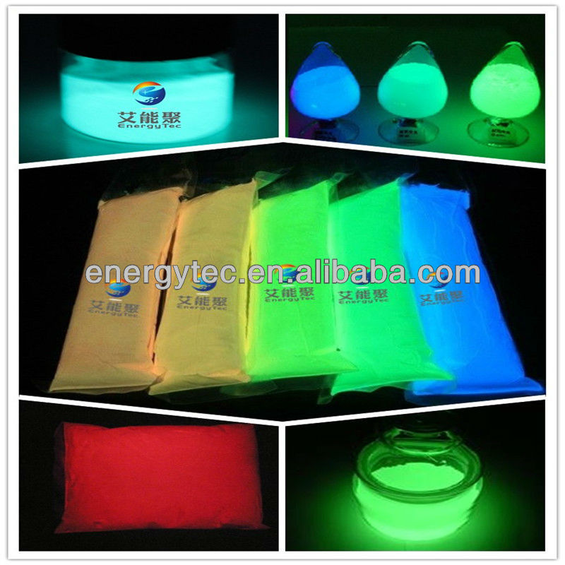 pearl pigment/photo luminescent pigment/fluorescent pigment