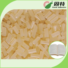Bookbinding Side Glue for Writing Paper Coated Paper hot melt <strong>adhesive</strong>
