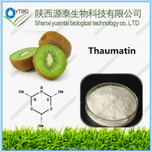 factory supply price best quality Thaumatin powder in stock //Kiwi extract