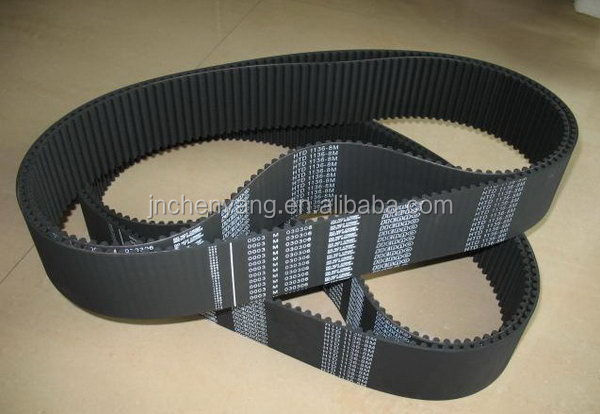 Top level hotsell providing for chery timing belt oem