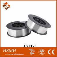 High quality solder wire with high welding efficiency AWS ER5356 Aluminum welding wire