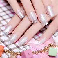 china persoan exquisite popular water transfer nail art stickers
