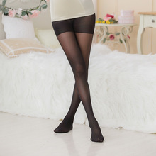 Factory Price Japanese Girls Sexy Pictures Tube Tights Nylon Pantyhose Stockings W37