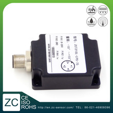 CE Certificate IP 67 cheap and high quality electrical inclinometer