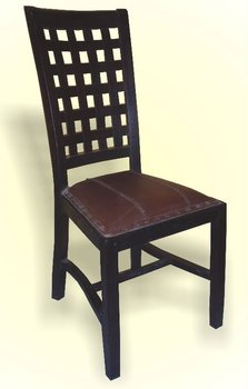 Webbing Chair