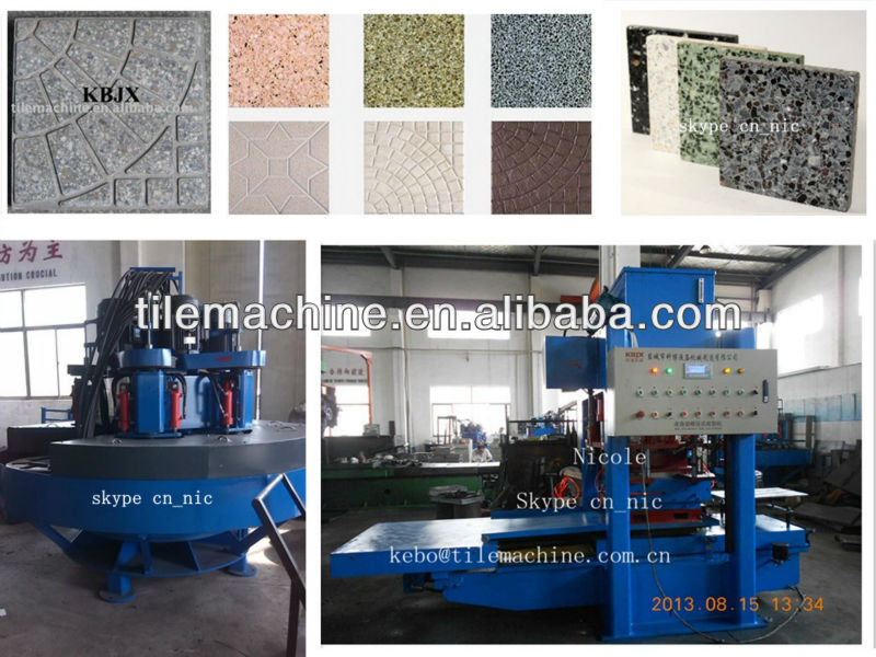 Floor Tile Manufacturing : List manufacturers of automatic floor tile manufacturing