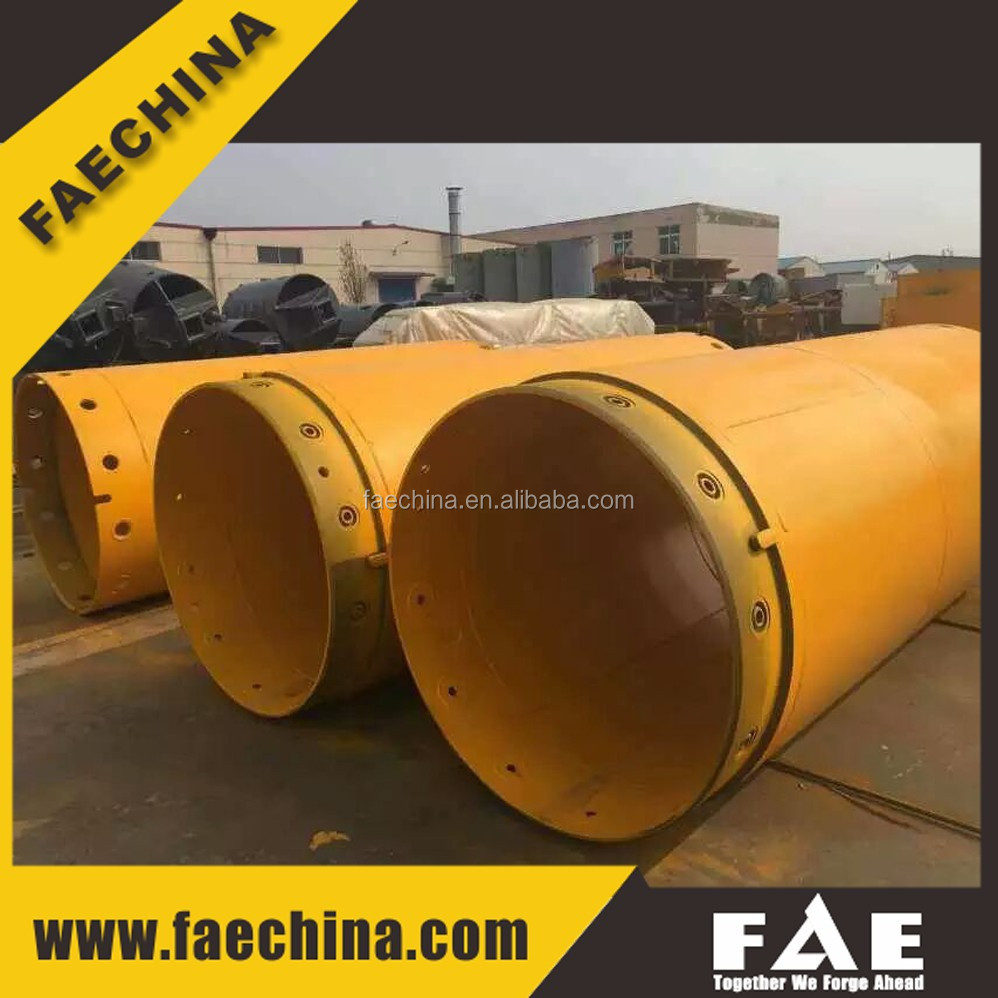 List Manufacturers Of Bauer Casing Pipe Buy Bauer Casing