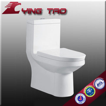 Bathroom toilet single piece anglo indian water closet