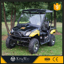 Adult electric 4x4 atv utv buggy with EEC