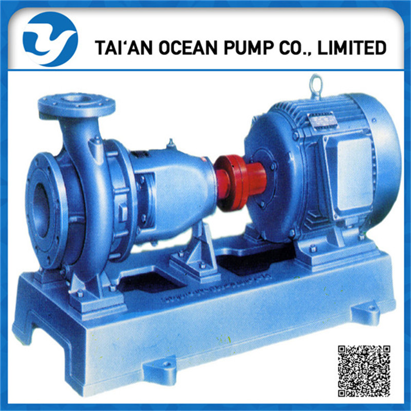 IS series centrifugal water pumps price