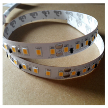 Side emitting led strip light flexible lights smd 7020