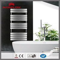 China Nice Supplier Wall Mounted Chrome Drying Rack