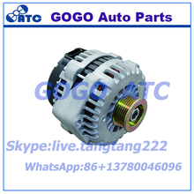 high Quality ac alternator 230v 3kw