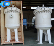 Runlan RH-PP plastic bag filters chemical filtration acid liquid filter and food industry