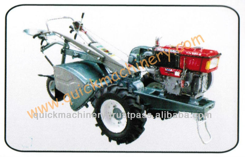 Vikyno RV125 Walking Tractor