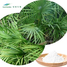 100% natural and pure saw palmetto P.E/Serenoa Repens herbal extract /Saw Palmetto Extract Fatty acid 25%-45%